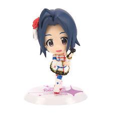 The Idolmaster Movie Miura Azusa Chibi Chara Vol. 1 Figure