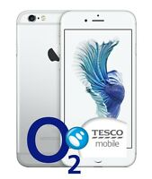 UNLOCKING SERVICE O2 & TESCO - IPHONE 6S SE 6PLUS 5S 5C 4S 3GS 7 7PLUS SUPPORTED