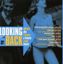 Looking Back 80 Mod Freakbeat and Swinging London Nuggets [CD]