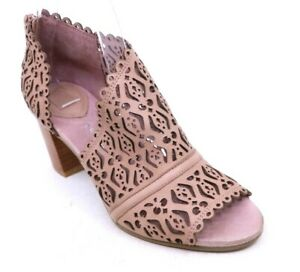 Django & Juliette new ladies leather sandal size 37 #50