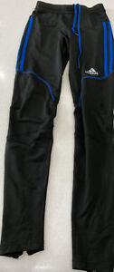 Adidas Response Climalite Activewear Leggings - Size Small
