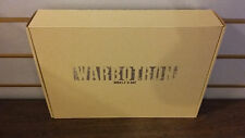 TFC Warbotron WB01-F X-RAY aka Shockwave kit 3rd party  NEW
