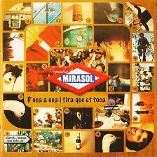 Orquestra Mirasol – D'Oca A Oca I Tira Que Et Toqua (2 x VINYL)