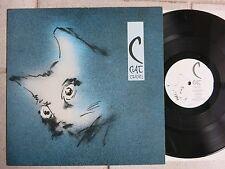 C Cat trance – C Cat trance MINI LP VINILE Red Flame