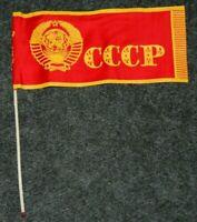Fahne/Flagge/Fähnchen Russia/CCCP/UDSSR/Russland I/II