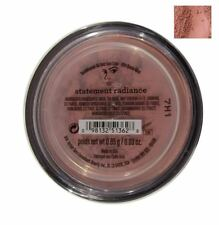 BareMinerals All-Over Face Color Statement Radiance 0.03 oz NEW