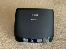 Gigaset Repeater 2.00 Signal Extender for Cordless Phone