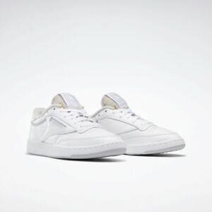 Reebok Club C 85 x Eames Sneakers - Men's Size 11.5 US *SHIPPED*