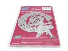 Moon Fairy Cutting Die -  by Sweet Dixie -  Crafting Fairies - See details