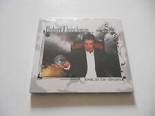 "Robert Fleischman ""Look at the dream"" AOR Indie cd Ex Journey V Vincent Singer"