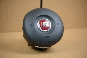 17 18 19 20 Fiat Mobi Driver Wheel Airbag OEM Air Bag Black