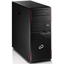 COMPUTER FISSO FUJITSU P710 INTEL CORE I5 QUAD CORE 3,1GHZ RAM4GB WIN 7 PRO(COA)