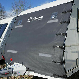 SWIFT CARAVAN COVER FRONT TOWING PROTECTOR UNIVERSAL WINDSCREEN PROTECTION