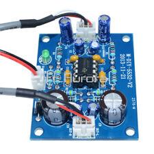 NE5532 OP-AMP HIFI Preamplifier Signal Amplification Board Bluetooth Pre-amp New