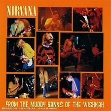 Nirvana - From the Muddy Banks of the Wishkah [New CD]