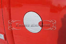 2004-2008 Ford F-150 Chrome Stainless Steel Flat Gas Cap Cover Accent