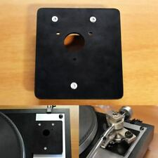 LAD older Jelco Armboard Plate THORENS for TD-145 146 147 160 165 166 turntables