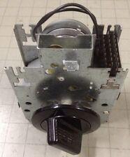 Frigidaire Westinghouse Washer Timer 131237800 With Knob