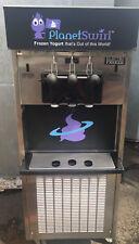 Electro Freeze Ice Cream Machine Model Sl500-132 Excellent Condition!