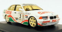 Minichamps 1/43 Scale 434 942303 - BMW 318i Belgian Procar 1994 - JM.Martin