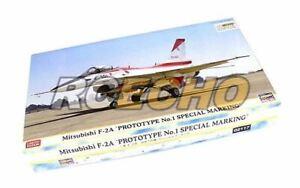 Hasegawa Aircraft Model 1/72 Mitsubishi F-2A PROTOTYPE No.1 SPECIAL 02117 H2117