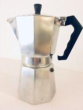 Bialetti 9 Cup Moka Express Coffee Espresso Maker Stovetop Aluminium Percolator