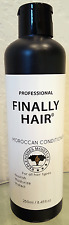 Moroccan Conditioner With Argan by Finally Hair
