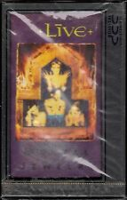 NEW sealed Live - Mental Jewelry DCC Digital Compact Cassette Tape