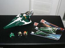 Lego Star Wars 9498 : Saesee Tiin's Jedi Starfighter
