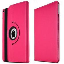 360° Rotating Leather Case for iPad 2/3/4 RETINA SMART - Cover + screen + stylus