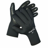 Wetsuit Gloves Men 5mm Neoprene Diving Glove Spearfishing Swimming Surfing Glove