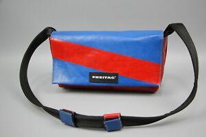 Freitag Laura F71 Handbag Tote Crossbody Waist Bag Size Small