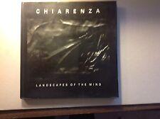 Chiarenza: Landscapes Of The Mind. Important Inscription 1st