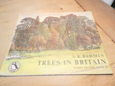 TREES IN BRITAIN Les arbres anglais 1956