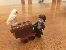 LEGO Harry Potter 30110 Trolley Polybag (2011) Harry Potter Hedwig
