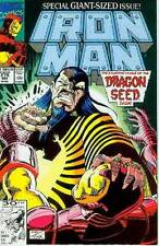 Iron Man # 275 (52 pages) (USA, 1991)