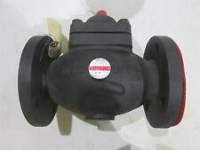 "Spirax Sarco 2"" Self-Acting Control Valve DN50 Cast Iron KB33-KV-S-33-B9"