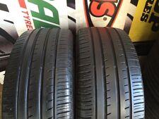 2 X 215 55 16 Pirelli P7 % 70   Trea.Fitting/Alignment available