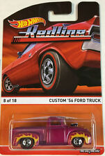 Ford Truck Diecast Vehicles with Limited Edition