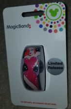 NEW Disney Parks Jessica Rabbit Magic Band 2 Limited Release LINK IT LATER