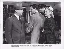 """Adele Mara, Warren Douglas, William Frawley in """"The Inner Circle,"""" 1946"""