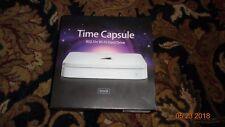 Time Capsule 500 GB 802.11n Wi-Fi Hard drive MB764LL/A