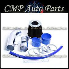 BLUE BLACK  2004-2009 MAZDA B4000 4.0 4.0L DS SE SOHC V6 AIR INTAKE KIT