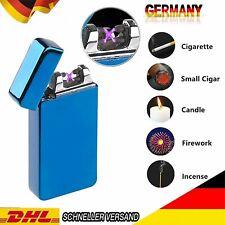 Elektronisches Arc Lichtbogen Feuerzeug USB Aufladbar für Zigaretten Grill