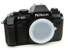 Nikon F301 Camera Film Body