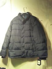 Tommy  Hilfiger Mens QUILTED PUFF PACKABLE JACKET SIZE 2XL