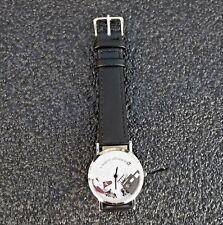 Virgin Atlantic watch animated novelty swiss parts