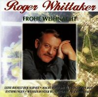 Roger Whittaker Frohe Weihnacht (13 tracks, 1996) [CD]