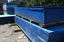 2400 x 900 x 7.5mm Blueboard Sheet