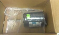 1/2 HP Lesson Electric Motor Phase 3 C4T17NB52A 230 V
